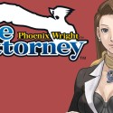 Phoenix Wright: Ace Attorney -9- Spiritual Assistance