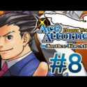 Ace Attorney: Justice for All (Esp) -Parte 8- La coartada de Pearl