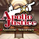 Ace Attorney Theater ~ Apollo Justice: Asinine Attorney #01 (1/2)
