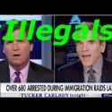 Liberal Attorney DEFENDS Illegal Immigration Live on Tucker Carlson!